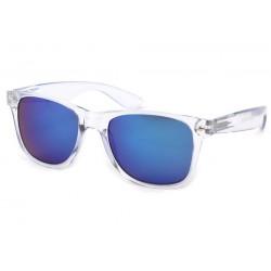 Lunettes Soleil Aero avec monture transparente LUNETTES SOLEIL Eye Wear