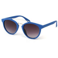 Lunettes Soleil Girl avec monture Bleu