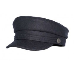 Casquette marin Belfast marine ANCIENNES COLLECTIONS divers