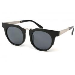 Lunettes Soleil Luka avec monture Noire LUNETTES SOLEIL Eye Wear