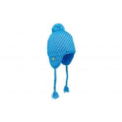 Bonnet Ice Péruvien Bleu ANCIENNES COLLECTIONS divers