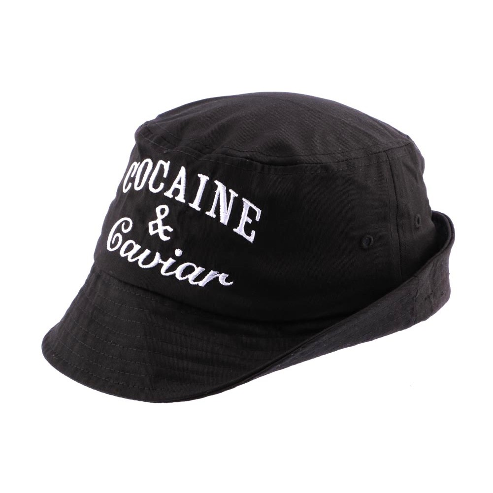 bob noir brod caviar bob streetwear sur r f rence headwear. Black Bedroom Furniture Sets. Home Design Ideas