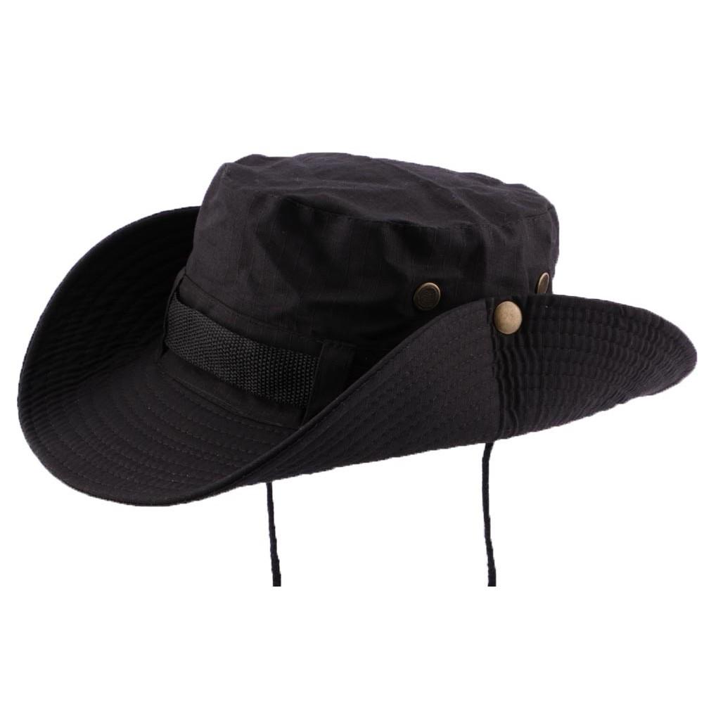 bob safari noir bob tendance sur site headwear hatshowroom. Black Bedroom Furniture Sets. Home Design Ideas