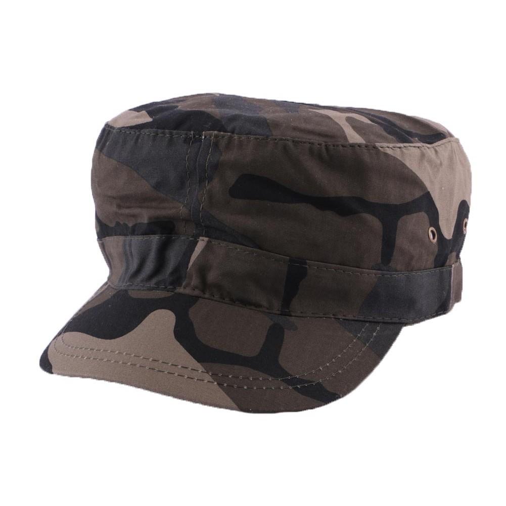 casquette army verte et noire casquette style arm e avec. Black Bedroom Furniture Sets. Home Design Ideas