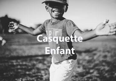 Casquette Enfant